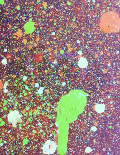 Abstracto universo 1